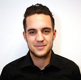 Aron Reihs