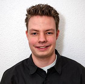 Mitchel Luurssen