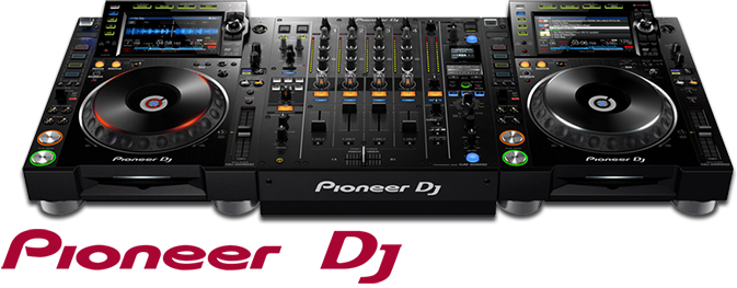 pioneer nxs2 dj gear