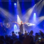Events 4 Life Concert - Geluid - Licht - Stage