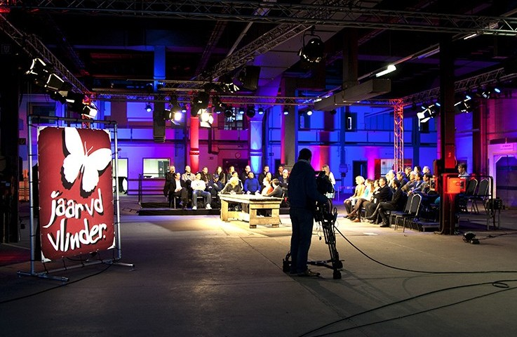Licht - Geluid - TV Registratie