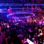 Boels Nieuwjaarsreceptie Bedrijfsfeest - Licht - Geluid - Aankleding
