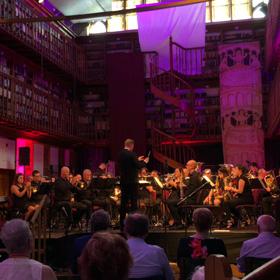 """Koninklijke Fanfare """"Eendracht"""" Waubach"""